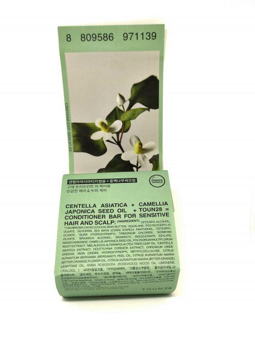 TOUN28-Tuhy-Kondicioner-Centella-Asiatica